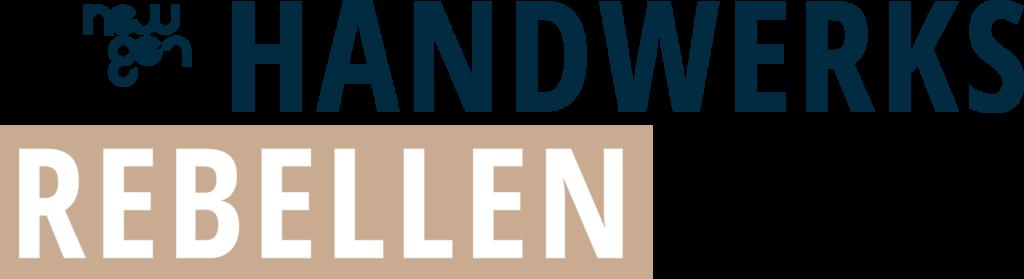 Logo newgen AG Handwerksrebellen